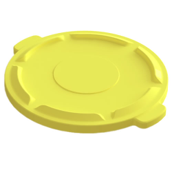 Yellow Lid for 44 Gallon Value Plus Container