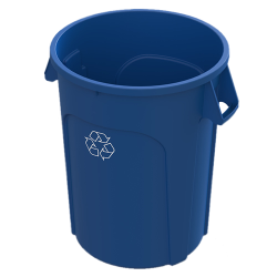 Value Plus Recycling Containers & Lids