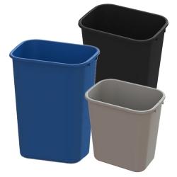 Standard 28 & 41 Quart Wastebaskets