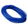 """1/16"""" ID x 1/8"""" OD x 1/32"""" Wall Blue Polyurethane Tubing"""