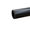 "1.5"" Black Polypropylene Tube"
