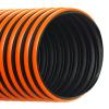 "2"" ID x 0.030"" Wall RFH-W Rubber Wire Reinforced Hose"
