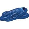 "2"" ID x 2.27"" Nominal OD CVD Blue PVC Hose"