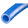 "1/2"" x 300' Blue Kuri Tec® A3236 Series High Purity LLDPE Water Hose"