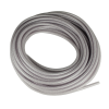 "1/4"" ID x 1/2"" OD x .125"" Wall Versilon™ NT-80™ Flexible Reinforced PVC Tubing"