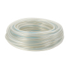 "7/16"" ID x 3/4"" OD x 5/32"" Wall Tygon® S3™ M-34-R Sanitary Raw Milk Tubing"