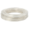 "1/4"" ID x 1/2"" OD x 1/8"" Wall Tygon® S3™ A24 Dairy Vacuum Tubing"