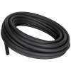 "1/8"" ID x 1/4"" OD x 0.062"" Wall Black Industrial Suprene® TPR Tubing"