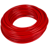 Red Tamco® EH-98A Polyurethane Tubing
