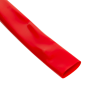 "2-1/2"" Red VinylGuard Heat Shrink Tubing"
