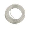 4mm ID x 6mm OD x 1mm Wall 180 Metric DEHP-Free PVC Clear Tubing