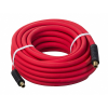"3/8""ID x .625"" OD Tundra-Air® Red Air Hose Assembly"