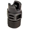 25° Gray PVDF Spray Nozzle -08
