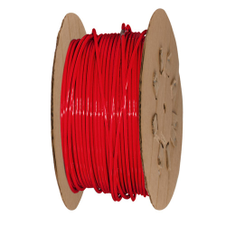 Excelon Red LDPE Tubing