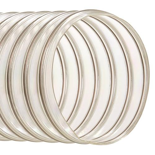 UFD Clear Polyurethane Hose
