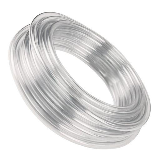 """.030"""" ID x .090"""" OD Tygon® ND 100-80 Microbore Tubing"""