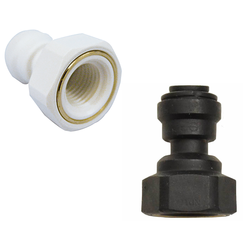 Super Speedfit® Polypropylene Threaded Female Adapter