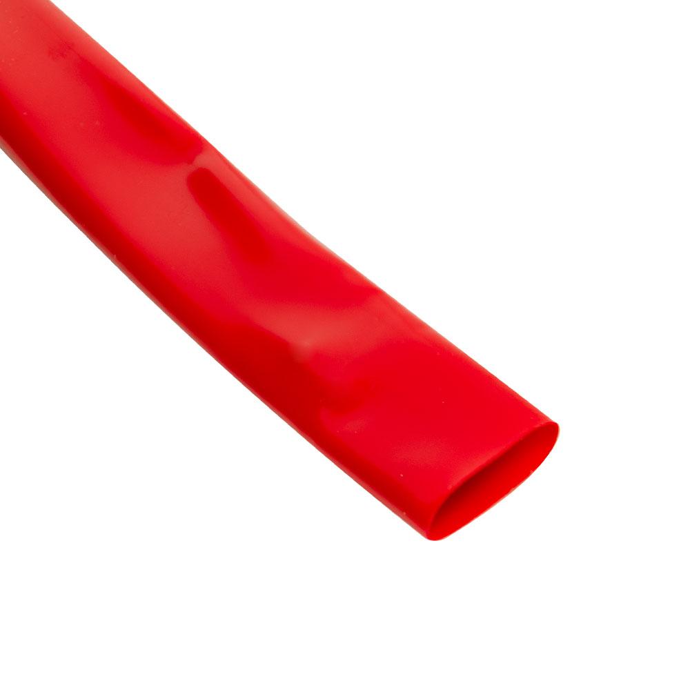 "1"" Red VinylGuard Heat Shrink Tubing"