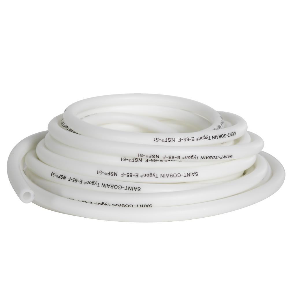 Tygon® E-65-F Food & Beverage Dispensing Tubing