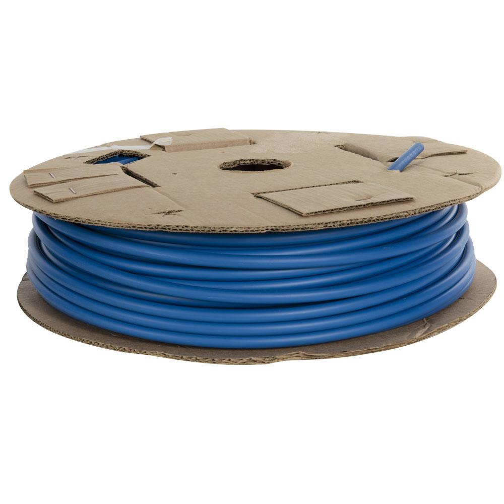 "1/8"" ID x 1/4"" OD Blue Microweld™ Tubing"