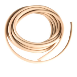 "1/8"" ID x 1/4"" OD x 1/16"" Wall Food Process Tubing"
