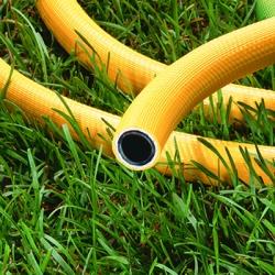 Kuri Tec® PVC/Polyurethane Reinforced Lawn & Pest Spray Hose Series A1661