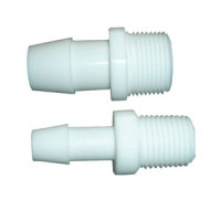 Hose Barb Fittings Category | Plastic & Metal Hose Barb