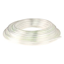 "1/8"" ID x 1/4"" OD x 1/16"" Wall Tygon® 2475 High-Purity Tubing"