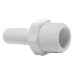 Super Speedfit® Polypropylene Male Stem Adapters