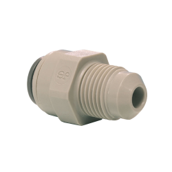 Super Speedfit® Acetal MFL Flare Male Connector