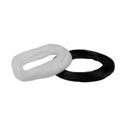 Spira-Tube Plastic Tubing