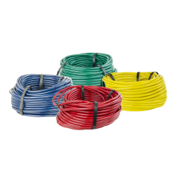 PVC Colored Tubing