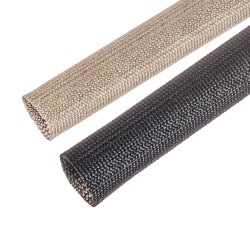 Isultherm® Tru-Fit Fiberglass Sleeving