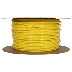 """.170"""" ID x 1/4"""" OD x .040"""" Wall Yellow LLDPE NSF 51/61 Tubing"""