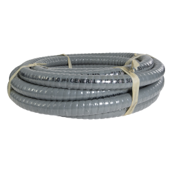 "3"" ID x 3.62"" OD Alfagomma® Corrugated, Liquid Food Suction & Discharge Hose"