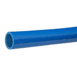 "2-1/2"" ID x 3.04"" OD K-Tough 9000 PVC Hose"