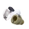 "1/4"" MNPT PLC Series Polypropylene Body - Shutoff"