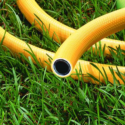 """1/2"""" ID x 0.790"""" OD PVC/Polyurethane Lawn & Pest Spray Hose"""
