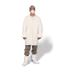 Tyvek® Lab Coats with Pockets