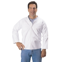 Tyvek® Snap Front Shirt