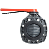 "6"" Classic Butterfly Valve with Lever Handle & EPDM O-ring"