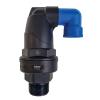 """1"""" Glass-Reinforced Nylon Air-Release Vacuum Breaker Valve"""