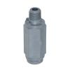 "1/4"" MNPT x 1/4"" FNPT Series 426 PVC Check Valve with EPDM Seals"