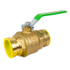 "3"" 759PLF Lead Free Press Ball Valve"
