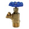 """3/4"""" MNPT x3/4"""" GHT Brass Boiler Drain"""
