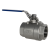 "2"" FNPT 316 Stainless Steel Full Port Ball Valve"