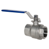 "1-1/2"" FNPT 304 Stainless Steel Ball Valve"