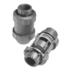 Plast-O-Matic CKS Diaphragm Check Valves