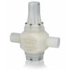 "1/2"" Series PRH-U Ultra-Pure Kynar® Pressure Regulator"