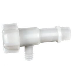 Tamco® HDPE & Polypropylene Flow Spigots